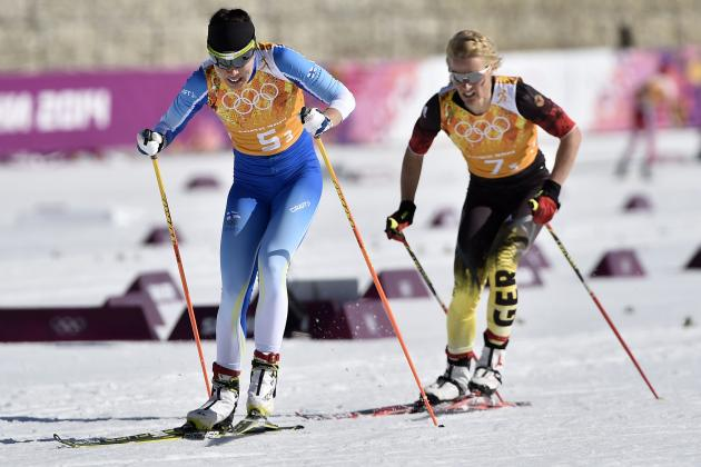 U.S. Cross Country Skiers Say They Kept Fighting
