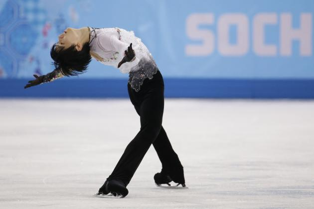 Yuzuru Hanyu Is Figure Skating's Next Star After Winning Gold in Sochi