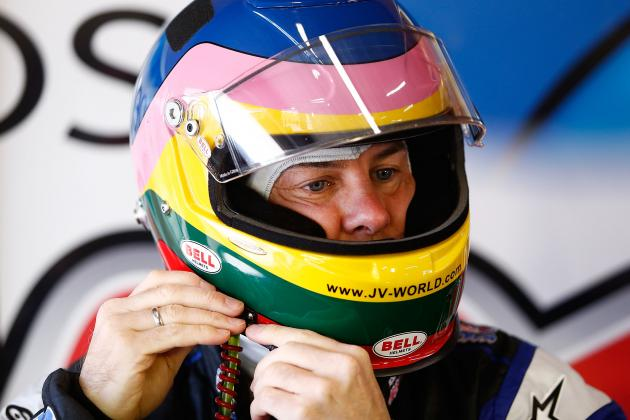 Jacques Villeneuve Is Right That New Formula 1 Regulations Make Sport