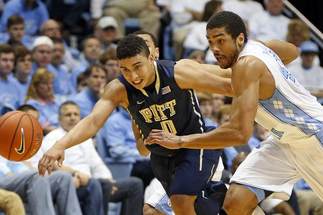 Pitt vs. UNC: Score, Grades and Analysis