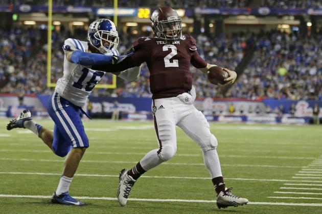 2014 NFL Draft: Pre-Scouting Combine Mock Draft Update