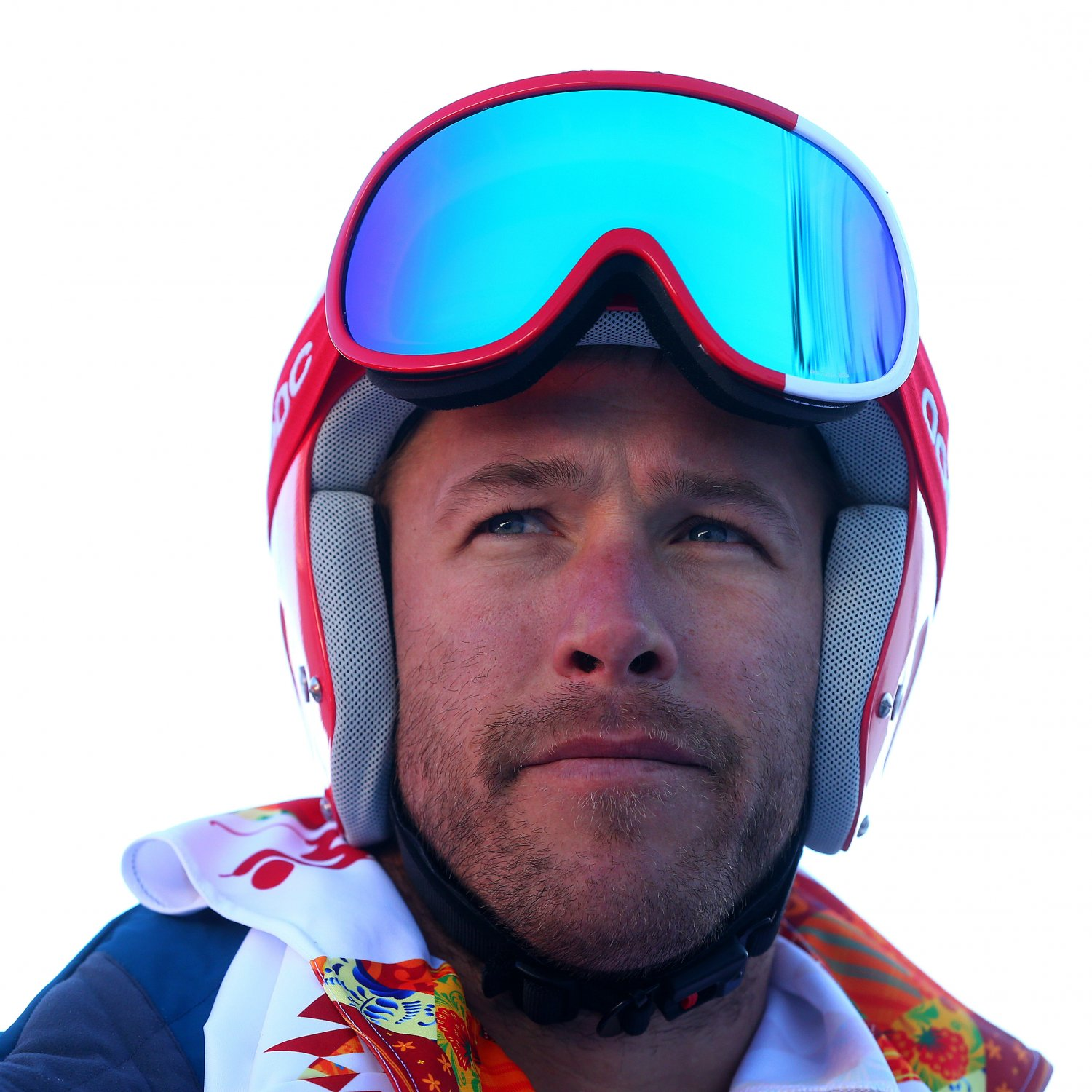Bode Miller: Bode Miller Wins Bronze Medal In Men's Super G Final At