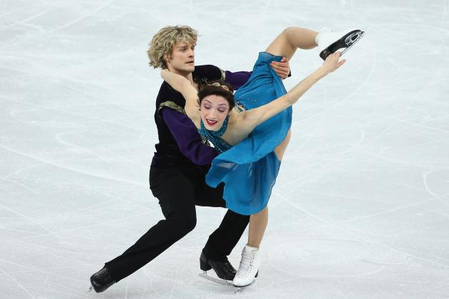 Winter Olympics Figure Skating 2014: Medal Predictions for Ice Dancing Event