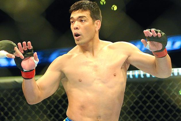 Lyoto Machida: Old-School Karate