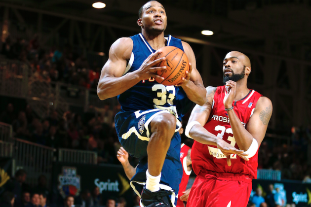 NBA D-League All-Star Game 2014: Live Score, Highlights and Analysis