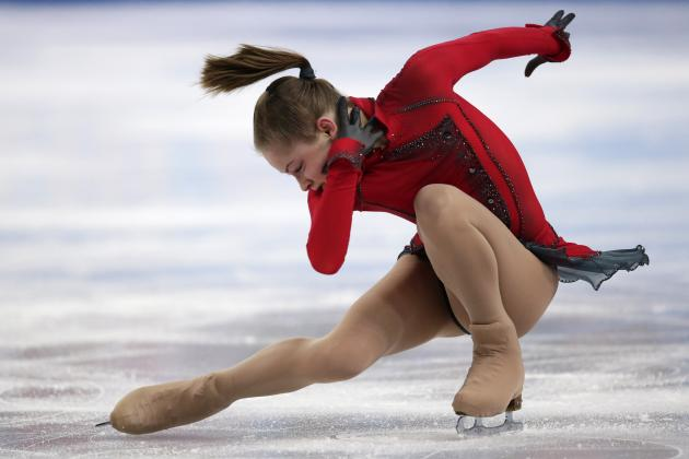 Women's Figure Skating Olympics 2014: Schedule, Prediction for Short Program