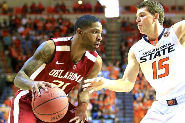 Oklahoma vs. Oklahoma State: Score, Grades and Analysis