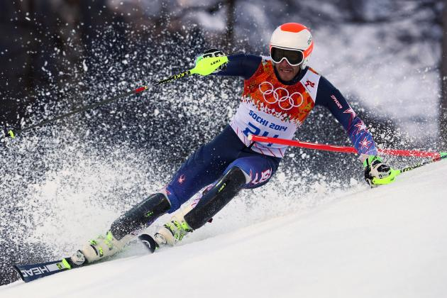 Olympic Alpine Skiing 2014: Schedule, TV Info, Team Medal Predictions for Day 9