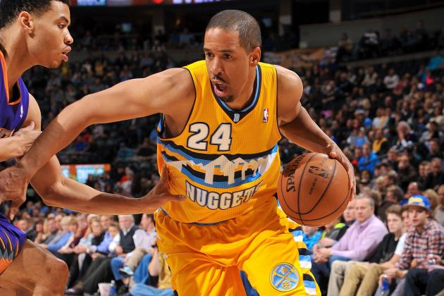 Report: Timberwolves Express Interest in Disgruntled Denver PG Andre Miller