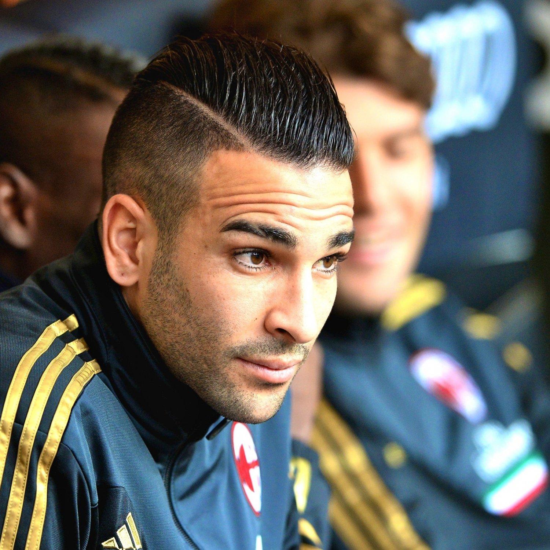 Adil Rami: 5 Reasons Why Adil Rami Has Been AC Milan's Surprise