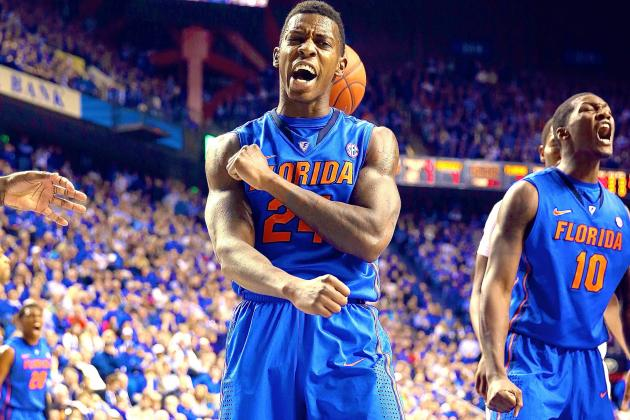 Florida vs. Kentucky: Score, Grades and Analysis