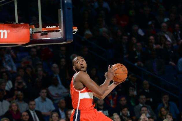 NBA Slam Dunk Contest 2014: Twitter Reacts to John Wall's Victory and New Format