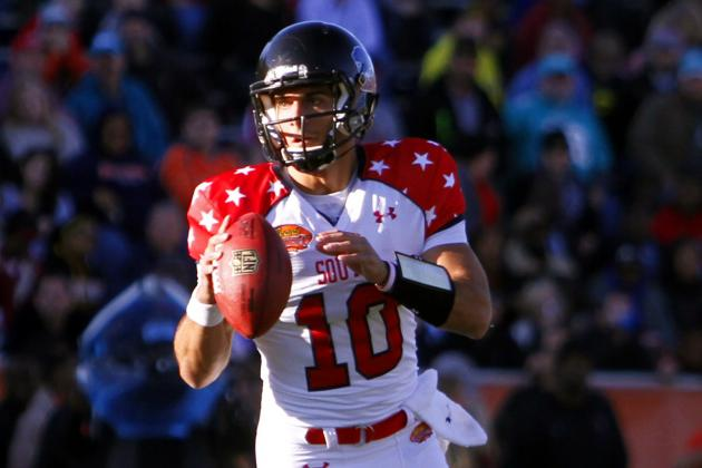 NFL Combine 2014: Biggest Storylines to Watch at Draft Showcase