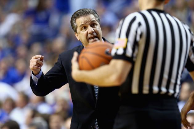 No. 3 Florida Perseveres in Second Half for 69-59 Win over No. 14 Kentucky
