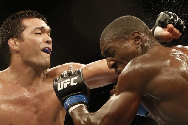 UFC Fight Night 36 Notebook: The Night the Decisions Came to Brazil