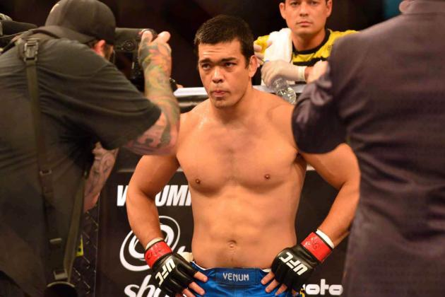UFC Fight Night 36: What We Learned from Lyoto Machida vs. Gegard Mousasi