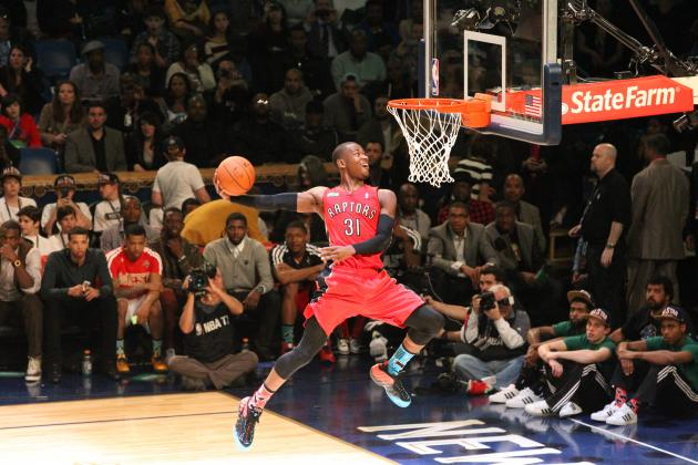 NBA Slam Dunk Contest 2014: Additional Format Changes That Would Improve Event