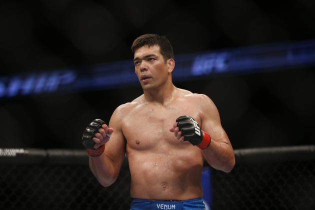 Machida vs. Mousasi Results: Winner, Scorecard and Analysis from UFC Fight Night
