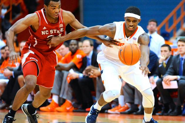 Undefeated Syracuse Playing with Fire After Consecutive Last-Second Wins