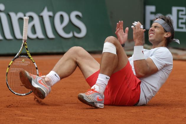 Will Rafael Nadal's Influence Protect the Future of Clay Courts?