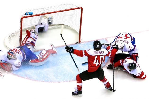 Austria vs. Norway: Score and Recap from 2014 Winter Olympics