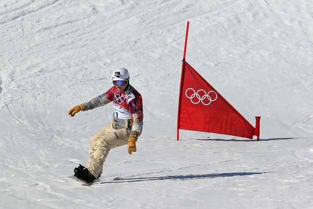 Olympic Snowboarding 2014: Viewing Info and Names to Watch on Day 10