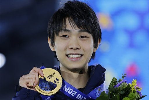 Olympic Figure Skating Results 2014: Yuzuru Hanyu and Next Great Men's Skaters