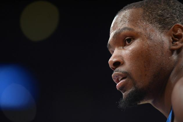 NBA All-Star Game 2014 Rosters: Starting Lineups, Reserves and Stat Predictions