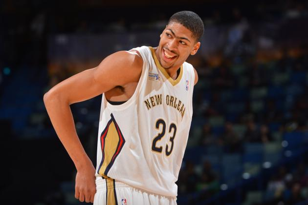 NBA All-Star Game 2014: Young Stars Sure to Steal Show