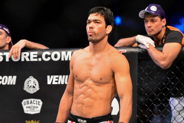 UFC Fight Night 36 Results: 3 Fights for Lyoto Machida to Take Next