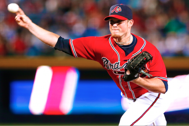 Craig Kimbrel and Atlanta Braves Agree on 4-Year Contract