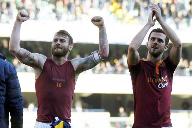 What Roma Can Still Achieve This Season