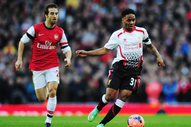 Arsenal vs. Liverpool: FA Cup Fifth Round Live Score, Highlights, Report