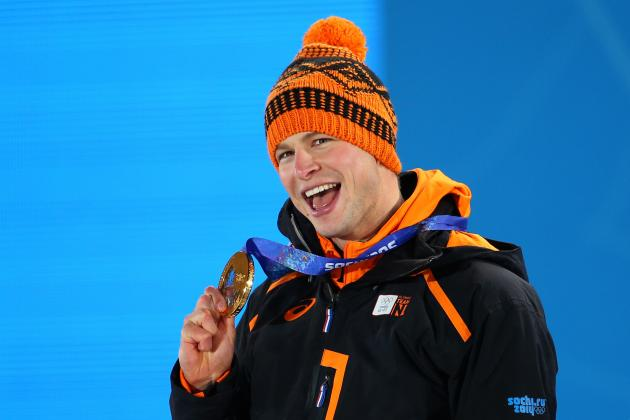 Winter Olympics Speedskating 2014: Top Favorites in Upcoming Events