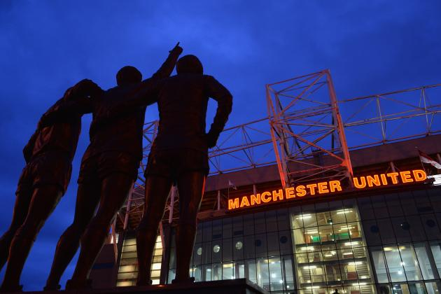 Manchester United Will Still Appeal to New Signings Without the Champions League