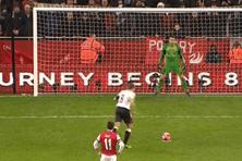 Steven Gerrard Scores Penalty for Liverpool vs. Arsenal in FA Cup