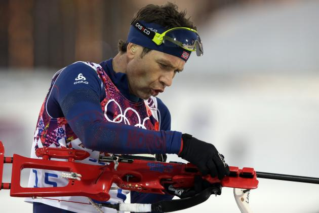 Olympic Schedule 2014: Updated NBC TV Guide Following Biathlon Postponement