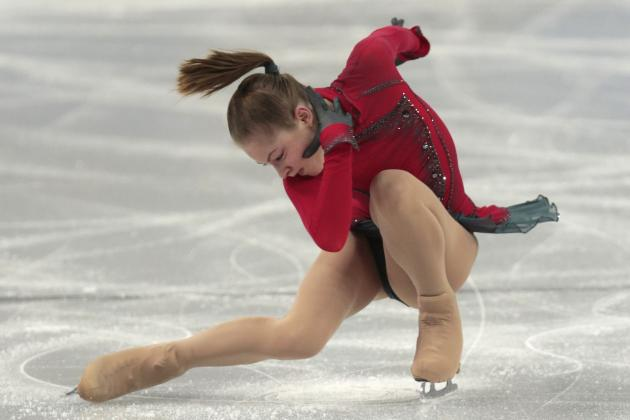 Women's Figure Skating Olympics 2014: Schedule, Medal Predictions for Free Skate
