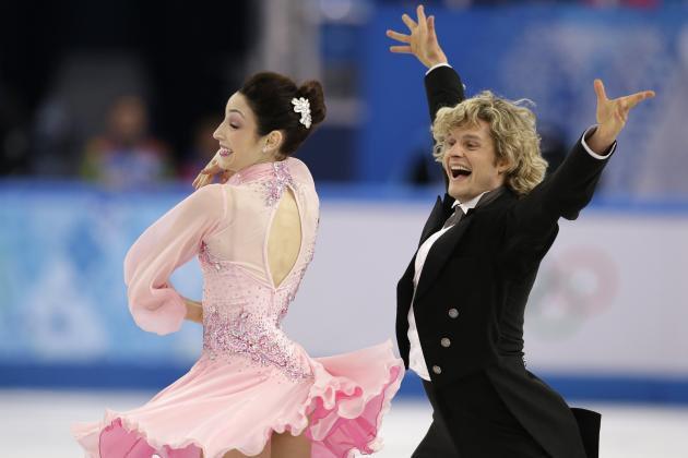 Olympic Figure Skating Schedule 2014: TV and Live Stream Info for Day 10