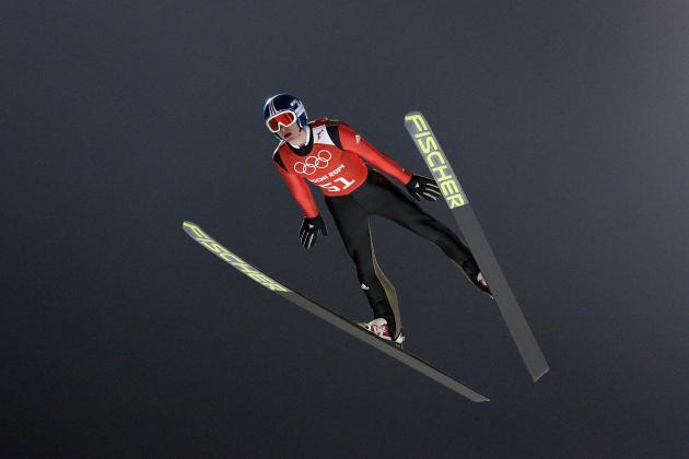 Olympic Ski Jumping Schedule 2014: TV and Live Stream Info for Day 10