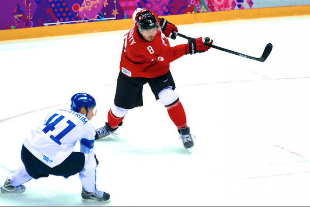 Finland vs. Canada Olympic Hockey 2014: Live Score and Analysis