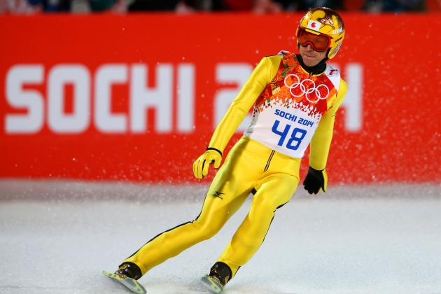 Olympic Ski Jumping 2014: Schedule, TV Info, Team Medal Predictions for Day 10