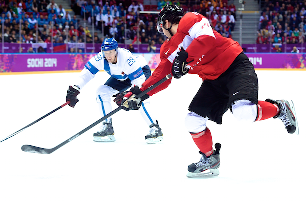 Finland vs. Canada Olympic Hockey 2014: Final Grades, Analysis for Team Canada