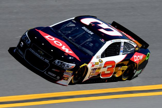 Daytona 500 Qualifying Results 2014: Pole Position Winner, Leaders and Analysis