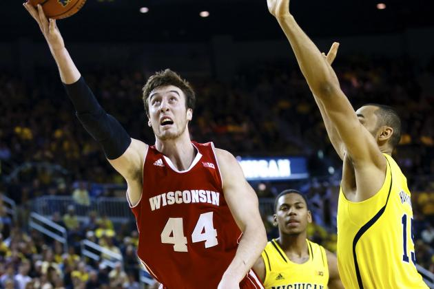 Wisconsin vs. Michigan: Score, Grades and Analysis