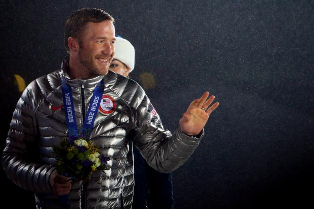 Medal Tally Olympics 2014: Updated Results for Each Event from Day 9