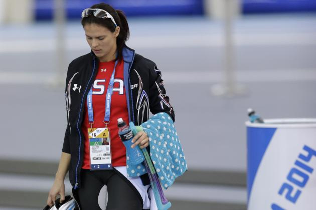 Men's and Women's Speedskating Olympics 2014: Examining Team USA Disappointments
