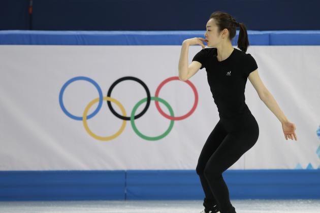 Olympic Figure Skating 2014: Schedule, TV Info, Medal Predictions for Day 10