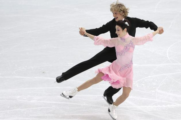 Olympic Figure Skating 2014: Viewing Info, Predictions for Monday's Free Dance