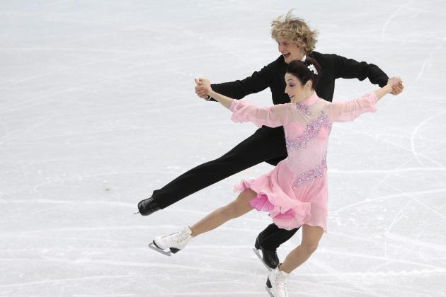 U.S. Olympic Figure Skating 2014: Analyzing Medal Hopes for Remaining Americans